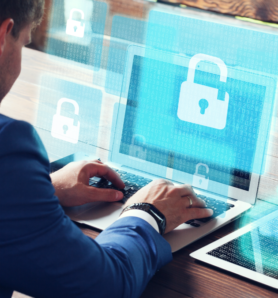 IT Security and Risk Assessment
