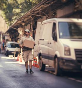 Secrets of Parcel Shipping
