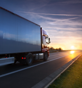 Transportation Outsourcing